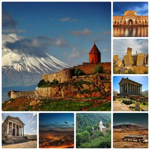 Just Travel Armenia